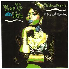 Technotronic - Pump Up The Jam (The Album)...ahhhh, so used to run stairs to this cd, lol!!