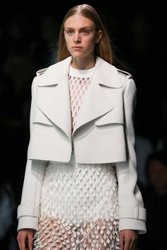 Balenciaga Spring 2015 Ready-to-Wear - Details - Gallery - Look 21 - Style.com