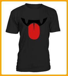 cute vampire smiles with tongue hanging out Underwear - Smiley shirts (*Partner-Link)