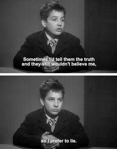 The 400 blows (François Truffaut, 1959)