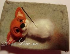 A great picture tutorial for this lovely little fox at link: tutorial by ElenaLiova http://www.liveinternet.ru/users/bio_ledi/post217997719/  .