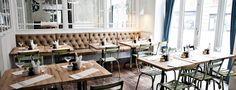 [ c o p e n h a g e n ] cofoco restaurant -- The Italian