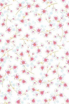 Eijffinger PIP studio behang Cherry Blossom wit