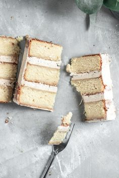 Cajun Delicacies Is A Lot More Than Just Yet Another Food Brown-Butter Vanilla Chai Cake - Baran Bakery Sweet Recipes, Cake Recipes, Dessert Recipes, Yummy Recipes, Vanilla Chai, Fall Cakes, Let Them Eat Cake, Yummy Cakes, Cupcake Cakes