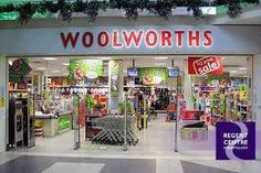 Woolworths - I do miss Woolworths
