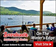 Restaurants In Lake George With Patio Dining