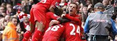 Liverpool were on the brink of extinction just four years ago admits MD Ian Ayre
