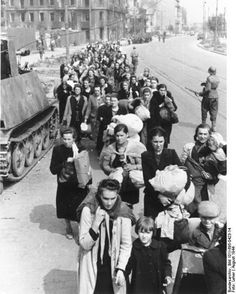 A Day in the History - 17th September 1944 A fourth transport from the Warsaw Uprising arrived to Auschwitz. It included 3021 men and boys that were earlier kept in the Pruszków transit camp next to Warsaw. They received numbers 196448-199468. They were put in the quarantine section BIIa in Birkenau. READ MORE : https://www.instagram.com/p/BKdxjYdBgeB/?taken-by=auschwitz.study.group