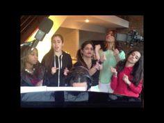 Fifth Harmony -  Thinkin Bout You (Frank Ocean cover) Dinah Jane killin it love ya cuzz keep representing!!