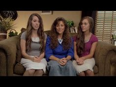 TLC Confirms New Duggar Show Josh And His Molestation Their Focal Point For Ratings! Amy Duggar, Duggar Sisters, Duggar Family Blog, Derick Dillard, Dugger Family, 19 Kids And Counting, Shocking News, Thing 1, New Chapter