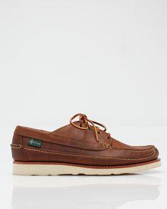 Stoneham British Tan / Eastland #mens #shoe