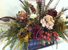 Greatwood Floral Designs Silk Flower Gallery