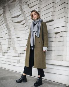 50 Photos of Nordic Winter Style   StyleCaster