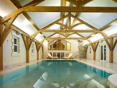 Photos: Hidden swimming pools