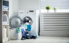 Even if you've been washing your clothes for years, these common laundry slip-ups can cause unnecessary damage to fabrics, fit, and more.