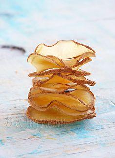 potato chips...