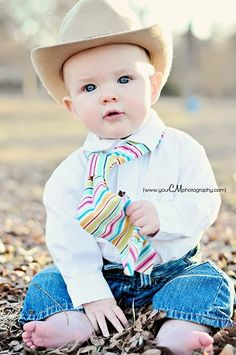Recognize this cutie? He's wearing a Petite Peanut tie. I'm about to order his Easter one. Love them!