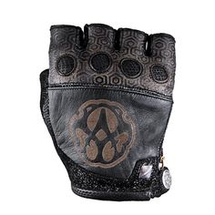 Very cool gloves
