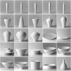 Image detail for -Taizo Kuroda Pottery : Modern Tulsa Architecture