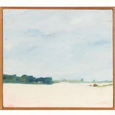 Cornelia Foss, Watermill Fields