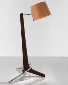 Silva Table Lamp modern-table-lamps