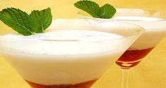 Panna cotta recept | APRÓSÉF.HU - receptek képekkel Panna Cotta, Pudding, Ethnic Recipes, Food, Dulce De Leche, Custard Pudding, Essen, Puddings, Meals