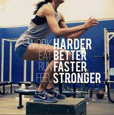 15 Fitness Motivational Quotes that Will Inspire You! - Avocadu