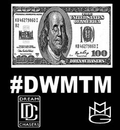 #DWMTM