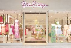 Lilly Pulitzer at The Shops at Riverside
