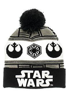 000aa7045788f Star Wars Versus Beanie   Price   6.99   FREE Shipping     starwarsfan