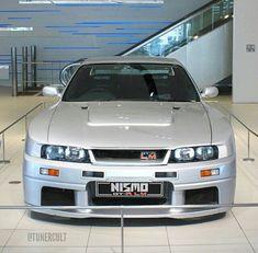 GTR LM