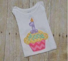 All Designs :: 2015 Design Sale :: Birthday Cupcakes