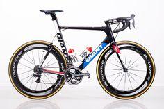 ジャイアント・アルペシンのチームバイク GIANT Propel - | cyclowired