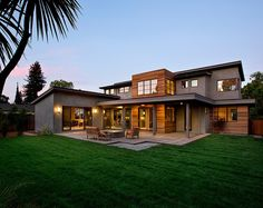 La Para II by Simpson Design Group Architects