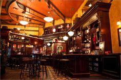 Pub Interiors | Irish Pub Interiors Trinity three irish pubs