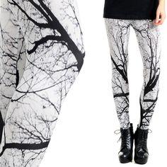 Legíny Trees