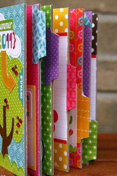 Summer in full color with Scrapbook Adhesives and Echo Park Paper - My scrappin' life