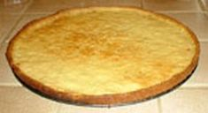Shortbread pastry: the best recipe - - Sable Recipe, Biscuit Dough Recipes, Pizza Recipes, Cooking Recipes, Belgian Cuisine, Easy Pizza Dough, Thermomix Desserts, Home Baking, Base