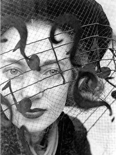 Ruth Elisse Plummer, 1937: Alfred Eisenstaedt