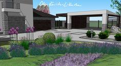 nowoczesne skarpy w ogrodzie - Szukaj w Google