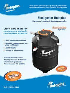 Biodigestor Rotoplas Epub Download