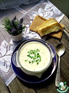 Немецкий суп бедняка - кулинарный рецепт