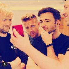 Shane and the boys Kian Egan, Mark Feehily, Shane Filan, Uk Charts, Irish Eyes Are Smiling, My Boys, My Dream, Tours, Couple Photos
