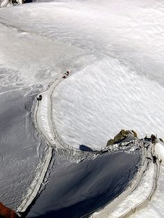 Chamonix Aiguille du Midi Mont Blanc, France