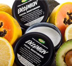 Enzymion crema hidratante lush