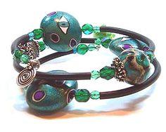 memory wire bracelets - Szukaj w Google