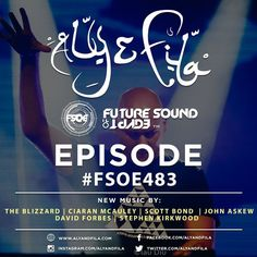 """Check out """"Aly and Fila - Future Sound Of Egypt 483"""" by Trance Family Global on Mixcloud"""