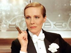 Love julie andrews as victor