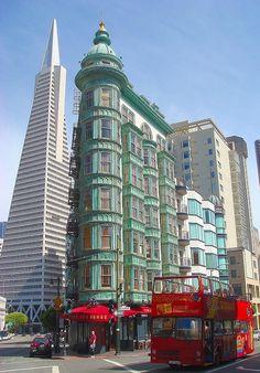 San Francisco♥