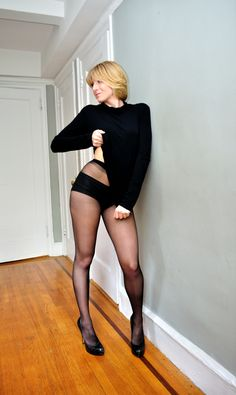 PANTYHOSE-TIGHTS-COLLANTS 18+ only - interdit au moins de 18 ans